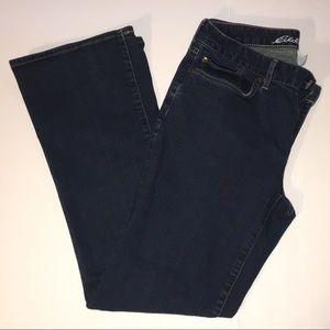 Denim - 20- Women's Eddie Bauer Jeans